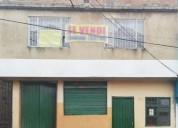 Casa en venta en bogota juan rey sur 5 dormitorios 60 m2