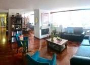 Apartamento en venta en bogota el nogal 3 dormitorios 152 m2
