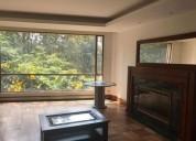 Apartamento en arriendo venta en bogota cerros de niza 4 dormitorios 440 m2
