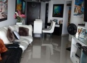 Apartamento en venta en cartagena manga 3 dormitorios 148 m2