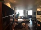 Apartamento en arriendo en bogota rosales 2 dormitorios 145 m2