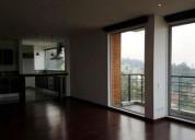Apartamento en venta en bogota chapinero alto 3 dormitorios 226 m2