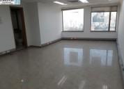 alquiler de oficinas en medellin 52 m2