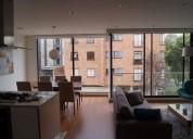 Venta de apartamento en bogota 3 dormitorios 126 m2