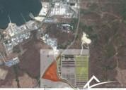 Venta de lotes en cartagena 430000 m2