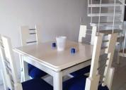 alquiler de apartamento en cartagena 2 dormitorios 51 m2