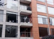 alquiler de apartamento en bogota 1 dormitorios 45 m2