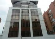 Alquiler de oficinas en bogota 56 m2