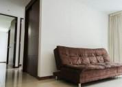 alquiler de apartamento en medellin 3 dormitorios 78 m2