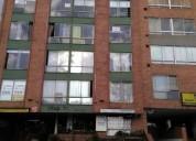alquiler de apartaestudio en bogota 1 dormitorios 35 m2