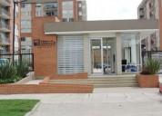 venta de apartamento en mosquera 3 dormitorios 93 m2