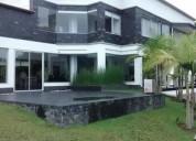 Venta de casas en rionegro 6 dormitorios 2500 m2