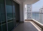 venta de apartamento en cartagena 3 dormitorios 144 m2