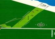 Venta de lotes en cartagena 280000 m2