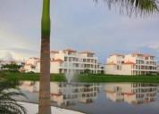 apartamento en venta en cartagena laguna club 3 dormitorios 165 m2