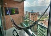 alquiler de apartamento en medellin 1 dormitorios 51 m2