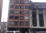 Alquiler de apartamento en bogota 1 dormitorios 27 m2
