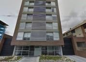 alquiler de apartamento en bogota 1 dormitorios 43 m2