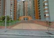 Alquiler de apartamento en bogota 3 dormitorios 84 m2
