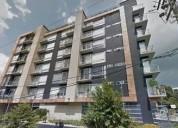alquiler de apartamento en bogota 1 dormitorios 66 m2