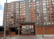 alquiler de apartamento en bogota 3 dormitorios 58 m2