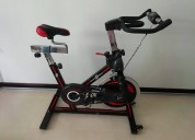 Oferta!!! bicicleta spinning marca sportfitness