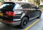 Audi q7 tfsi modelo 2012
