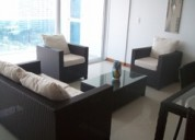 Cartagena rento apartamentos amobladlados dias