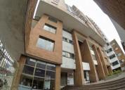 Apartamento en venta en chapinero central bogota 3 dormitorios 100 m2