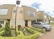casa en venta en la balsa chia 3 dormitorios 164 m2
