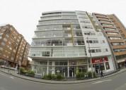 Apartamento en venta en chapinero norte bogota 2 dormitorios 159 m2