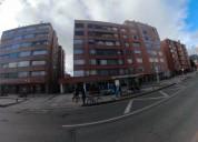 Apartamento en venta en santa barbara bogota 3 dormitorios 102 m2