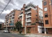 Apartamento en arriendo en santa barbara occidental bogota 1 dormitorios 45 m2