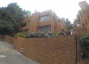 Apartamento en en santa ana usaquen bogota 4 dormitorios 290 m2