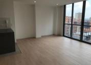 Apartamento en venta en bogota chapinero alto 2 dormitorios 70 m2