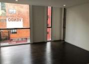Apartamento en venta en bogota chapinero alto 2 dormitorios 74 m2