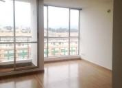 Apartamento En Arriendo En Bogota Suba Almendros 3 dormitorios 68 m2