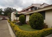 Casa condominio en arriendo en cali pance 4 dormitorios 355 m2