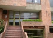 Apartamento en arriendo en bogota puente largo 1 dormitorios 35 m2