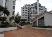 Apartamento en arriendo en bogota gratamira 3 dormitorios 140 m2