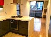 arriendo apartamento en la calle 93 con 18 2 dormitorios 56 m2