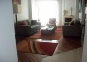 Apartamento en arriendo en bogota santa barbara 3 dormitorios 114 m2