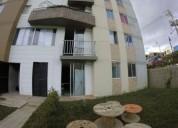 Apartamento en venta en marinilla alcaravanes 2 dormitorios 35 m2