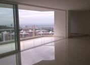 apartamento en arriendo en cali normandia 4 dormitorios 236 m2