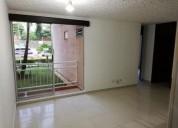 Apartamento en arriendo en cali valle del lili 3 dormitorios 62 m2