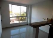 Apartaestudio en arriendo venta en barranquilla riomar 1 dormitorios 35 m2