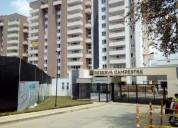 Apartamento en arriendo en cali pance 3 dormitorios 124.3 m2