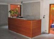 Apartamento en arriendo en bogota los rosales 3 dormitorios 137 m2