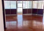Alquiler de oficinas en bogota 110 m2