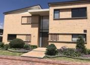 Casa en venta en cajica cajica 3 dormitorios 411 m2
